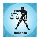 Horoscop Zodia Balanta