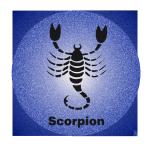 Horoscop zodia scorpion