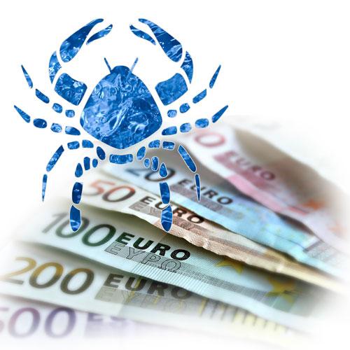 zodia rac bani