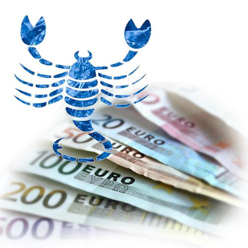 zodia scorpion bani