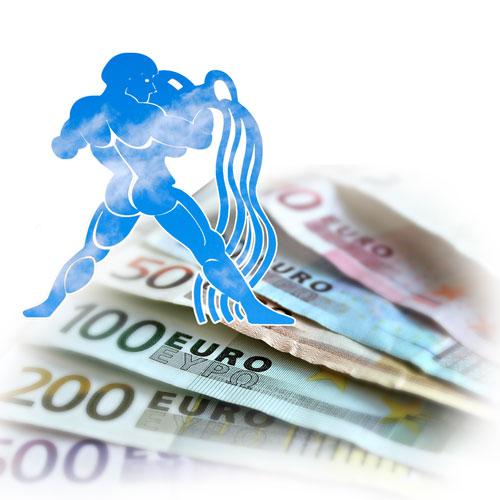 zodia varsator bani